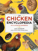 The Chcken Encyclopedia cover image