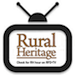 rural heritage hour on rfd tv