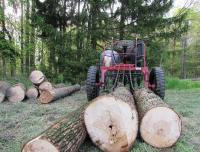 loggers for hire